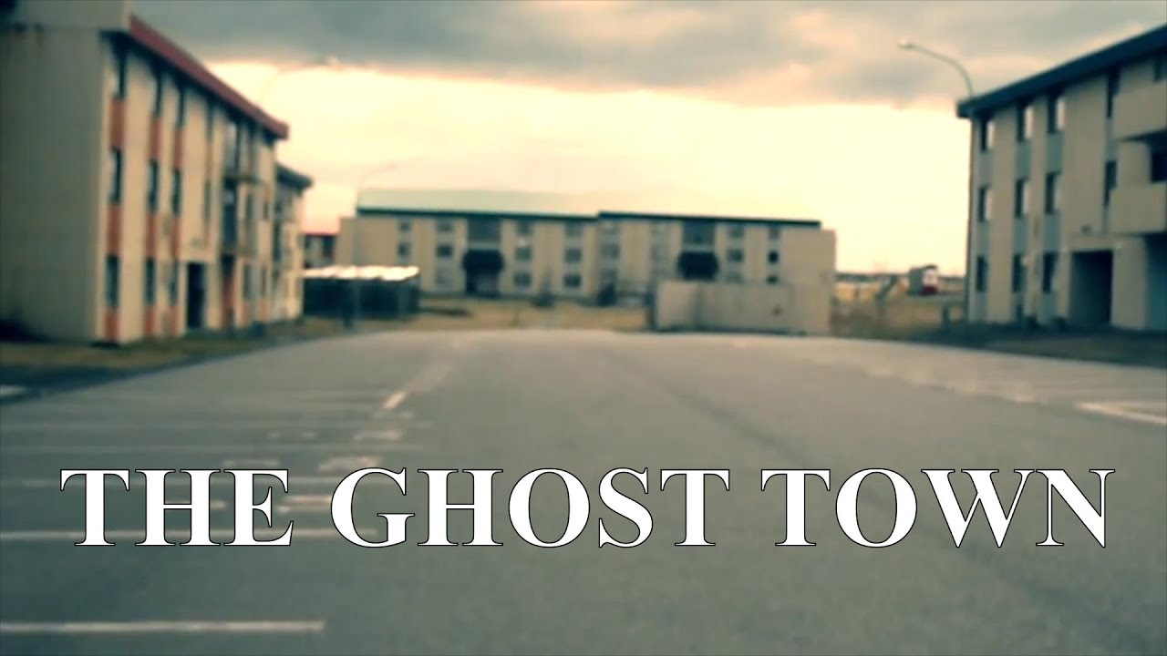 The ghost town youtube queue freerunsca Images