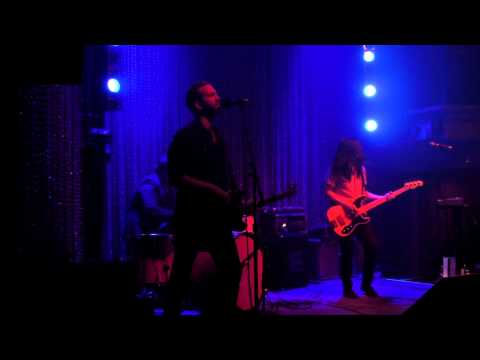 Snowden - The Beat Comes - Live @ Johnny Brenda's, Philly 2/20/13