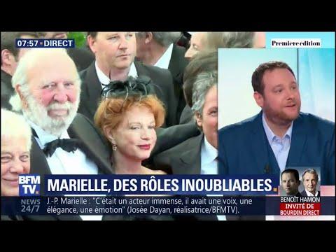Reconnaîtrez-vous ces répliques cultes de Jean-Pierre Marielle?