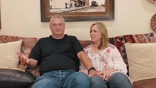The Wisdom: Neil & Rosemary
