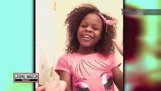 Pt. 1: 11-Year-Old Tennessee Girl Shot By Dad - Crime Watch Daily with Chris Hansen