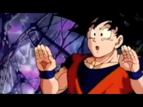 Image result for goku idiot