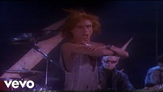 Iggy Pop - Cold Metal