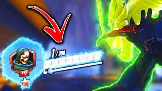 How to Win With 1 HP! - Overwatch 1HP Moments