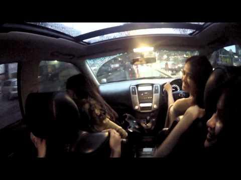 CITY LIGHTS -  MIDNIGHT QUCKIE (OFFICIAL MUSIC VIDEO)