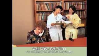 24 Hour Emergency Dental Care Rockville MD