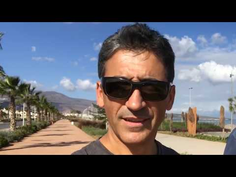 A la découverte du Rif dans le nord du Maroc (NADOR) Vlog#011