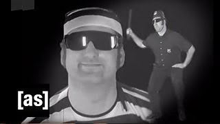 """""""Cops and Robbers"""" 
