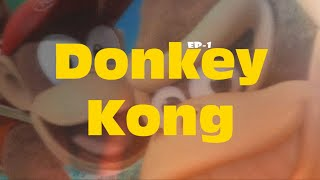 Série Donkey kong Country 3 #1ep
