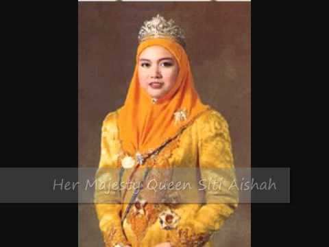 The Tales of Permaisuri Siti Aishah