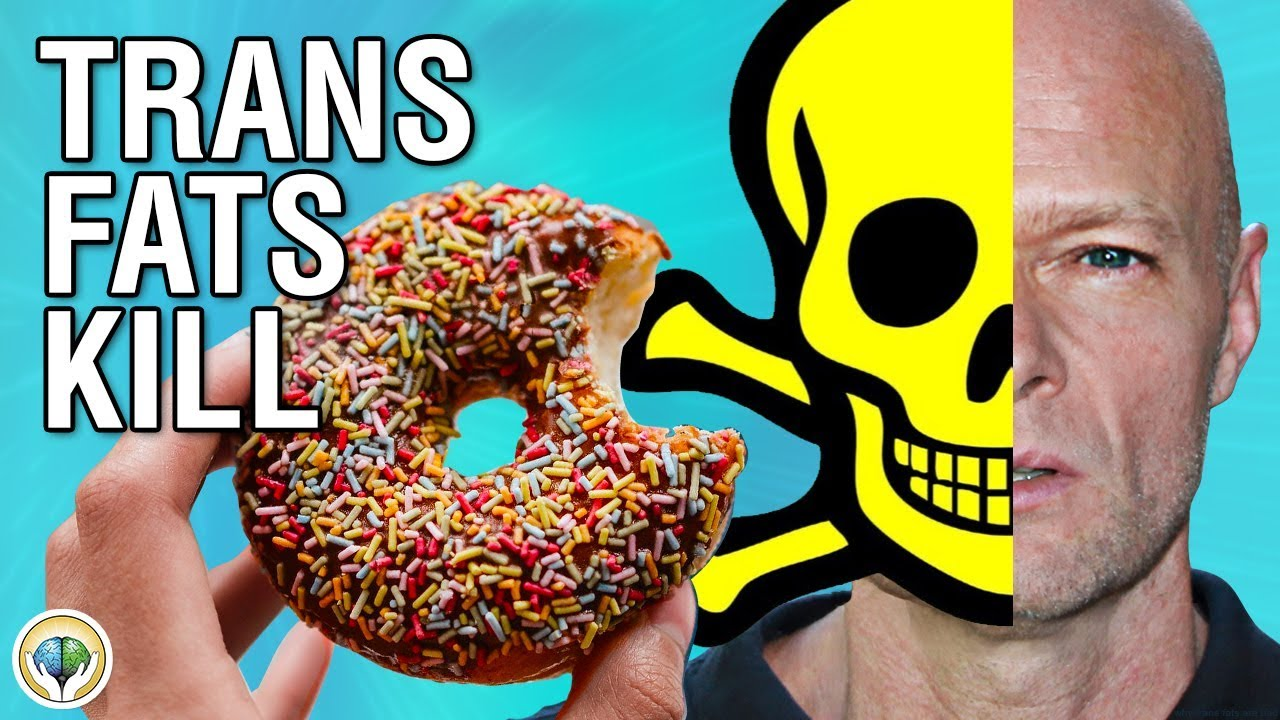 Why are trans fats harmful-4820