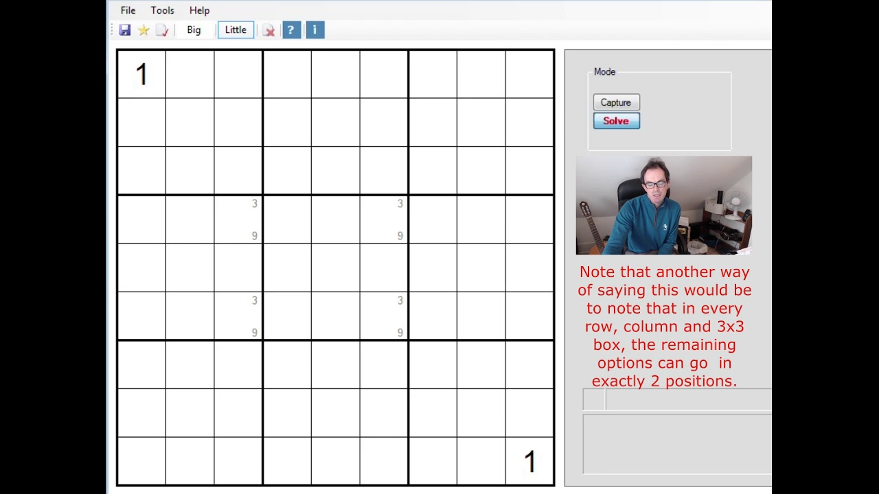 How To Play Sudoku Hard