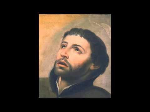 3 Dicembre San Francesco Saverio
