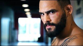 UFC Argentina - Santiago Ponzinibbio: