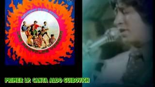 RECUERDOS DE UNA NOCHE/LOS PASTELES VERDES/  CANTA ALDO GUIBOVICH