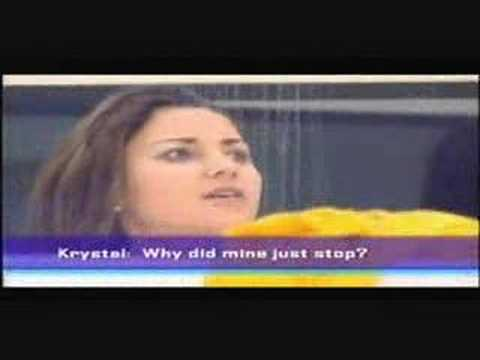Big Brother Australia 2006 - Krystal Talks About Her Secret from YouTube · Duration:  2 minutes 4 seconds