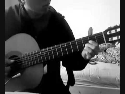 Andre Hehanusa - Karena Kutahu Engkau Begitu (Gitar Akustik)