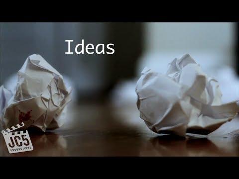 Ideas Short Film