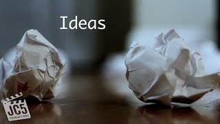 Ideas Short Film