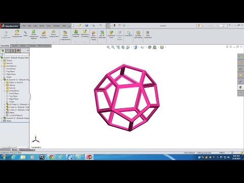 how to create design table in solidworks