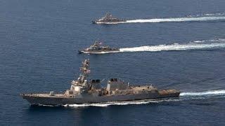 U.S. missiles pound rebel radar systems in Yemen