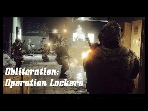 Obliteration: Operation Lockers Rant (Battlefield 4) w/relliK42