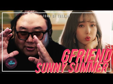 "Producer Reacts to GFRIEND ""Sunny Summer"""