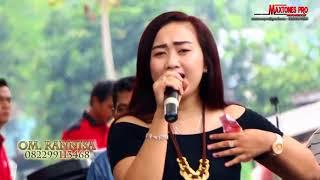 Benalu Cinta Ayunia OM RANNISA Live Caringin Jangkung Ciampea Bogor 03