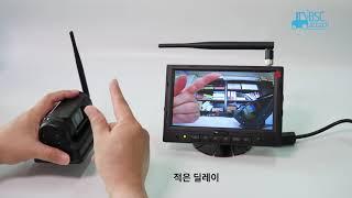 현존하는 가장 완벽한 무선 충전 카메라
