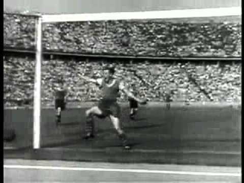 Schalke 04 [3-4] Rapid Wien | Final of the German Championship 1941| In front of the Nazis...