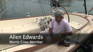 Morris Yachts Owners at the Vineyard Cup