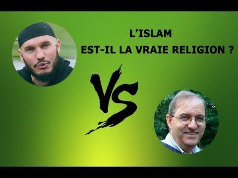 Au Pied Du Mur, Débat : L'islam Est-il La Vraie Religion ? Jean Bricmont Et Karim Al Hanifi