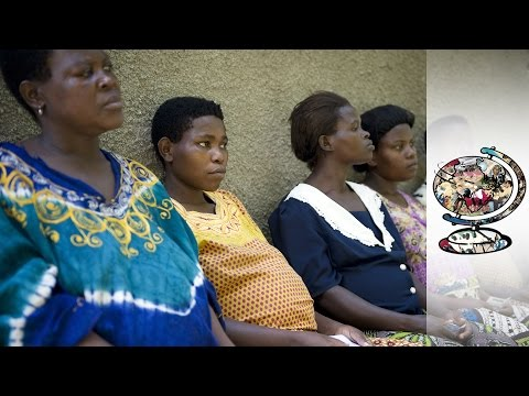 The Clinic Helping Uganda's Most Vulnerable Women
