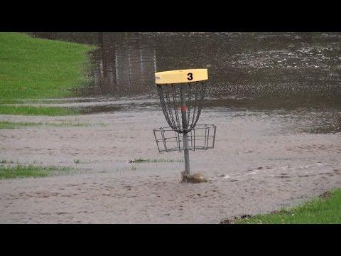 6/20/2015 Albia, IA Wind & Flooding
