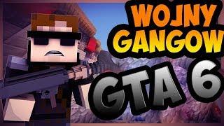 BETATESTY - Wojny Gangów GTA! Zamkniete BetaTesty!