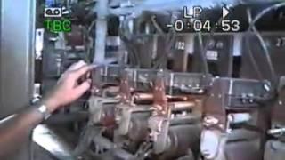 ВЛ10: Апарати ВВК