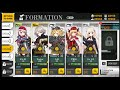 Girls Frontline UI Bug 29-6-18