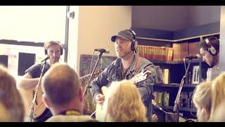Ryan Sheridan - Home Live