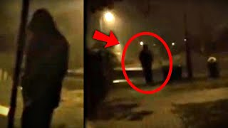 5 Scary Videos That'll Freak You Out