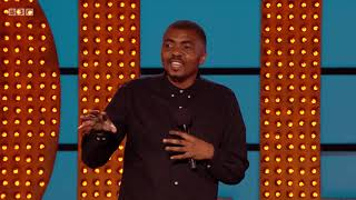 Loyiso Gola Live at the Apollo thumbnail