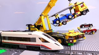 lego-train-and-auto-transporter-truck-of-cars-fail-video-for-kids