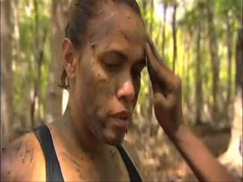 Love Is For Life - COLOURED STONE Ft Cathy Freeman, Luke Carroll & David Gulpillil.