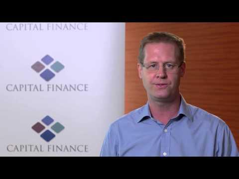 Waste 2015 - Silver Sponsor - Capital Finance