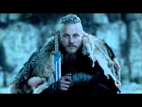 The World of Vikings book trailer