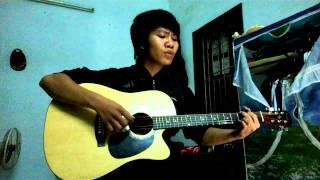Nỗi Nhớ - Demo - Composed,singer and Guitar by Hứa Tiên (hocbg)