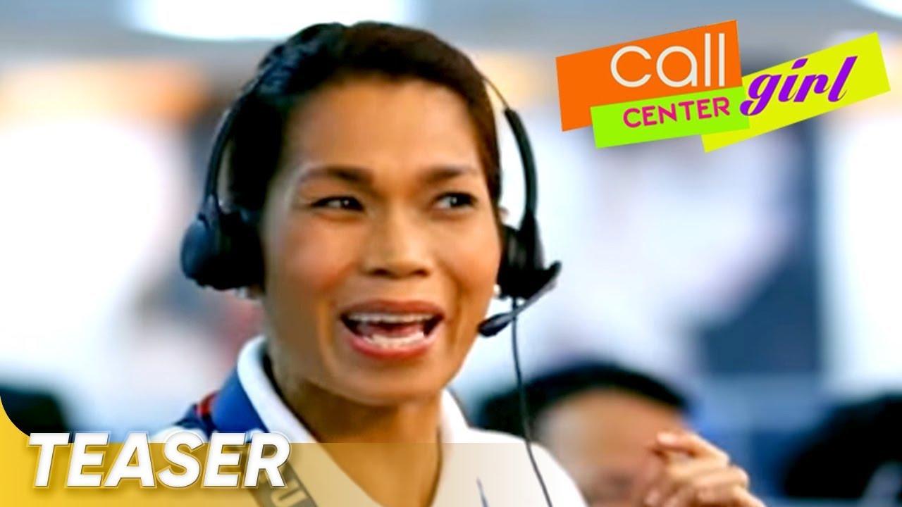Call Center Girl Teaser