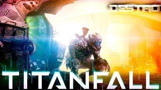 Titanfall Beta Clips (PC Gameplay)