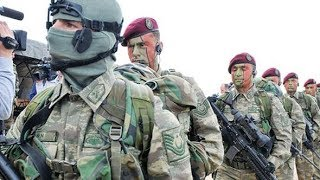 Onlarda Asker & Bizde ASKER! (#JÖH - #PÖH♥)