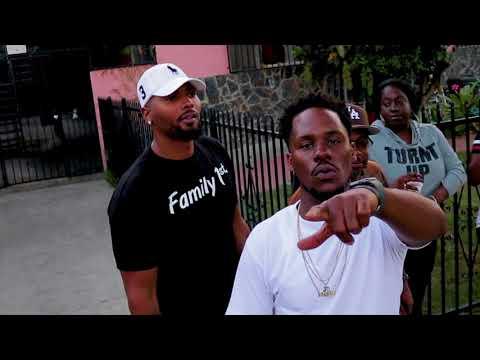 J.D. Parker  Deception  Music Video.