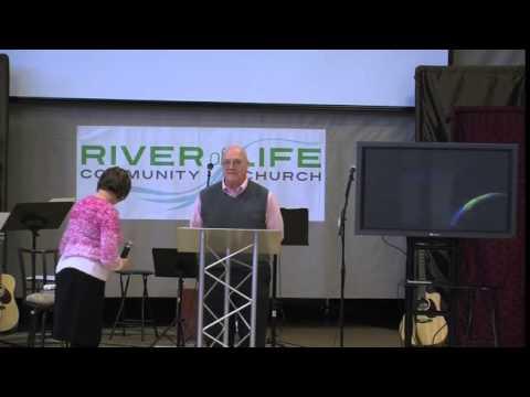 Wes & Karen Hendrickson ~ Luke 16:10